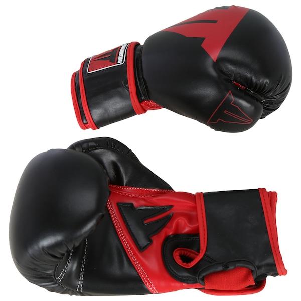 Luvas de Boxe Throwdown Predador 12 OZ - Adulto