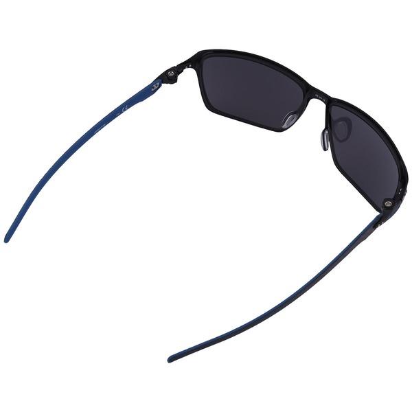 e0fff38f40319 Óculos de Sol Oakley Tincan Carbon Iridium - Unissex