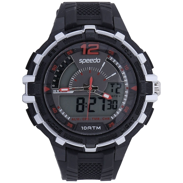 Relógio Masculino Analógico Digital Speedo 65071G0