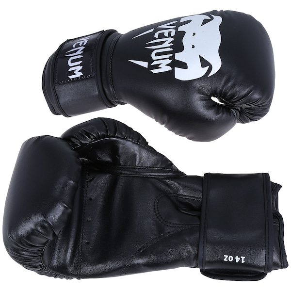 Luvas Venum Contender Boxing Gloves 14 OZ