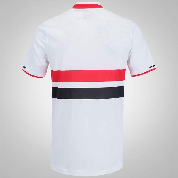 21bfe444b ... Camisa do São Paulo I 2015 s nº Under Armour - Masculina ...