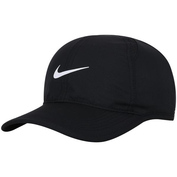 39fff6db0f Boné Aba Curva Nike Featherlight - Strapback - Adulto