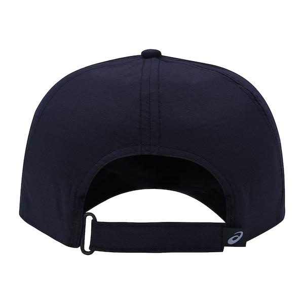 Boné Aba Curva Asics Sun Protect Cap - Strapback - Adulto