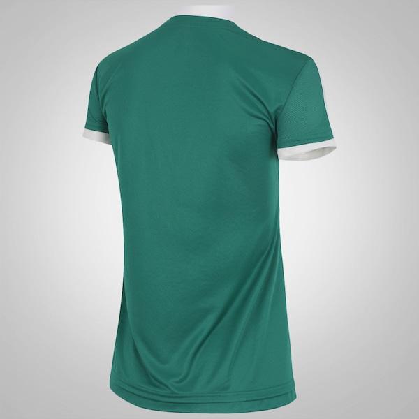 8eab4f8ba6666 ... Camisa do Palmeiras I 2015 adidas - Feminina ...