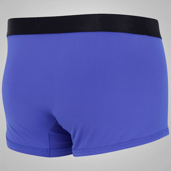 Cueca Calvin Klein Low Rise Trunk – Adulto