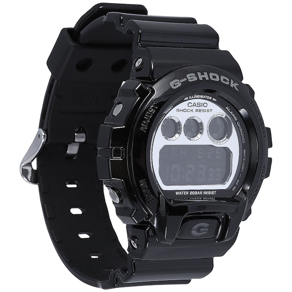Relógio Digital Casio G-Shock DW6900NB - Masculino