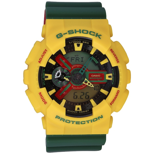 Relógio G-Shock GA110RF