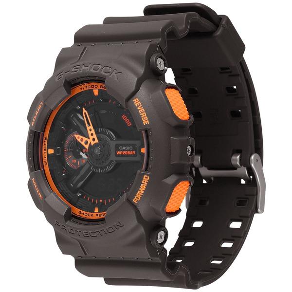 Relógio Casio G-Shock GA110TS - Masculino