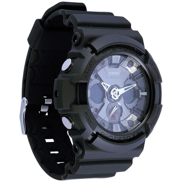 Relógio Digital Analógico Casio G-Shock GA201 - Masculino