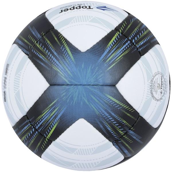 Bola de Futebol de Campo Topper Vector III