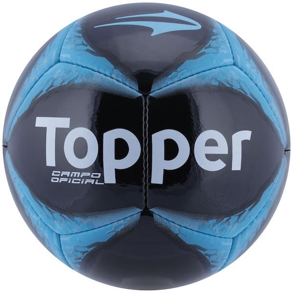 Bola de Futebol de Campo Topper Ultra VII