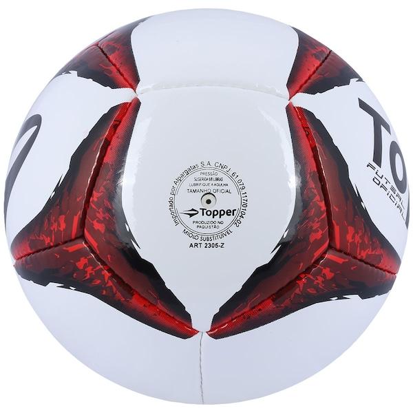 Bola de Futsal Topper Ultra VII