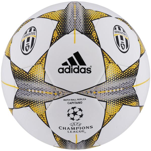 Bola de Futebol de Campo adidas Finale15 Juventus