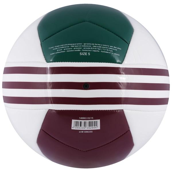 Bola de Futebol de Campo adidas Fluminense