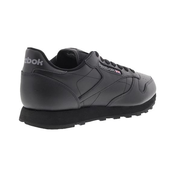 43fe59cf1a470 Tenis Reebok Classic Leather - Masculino