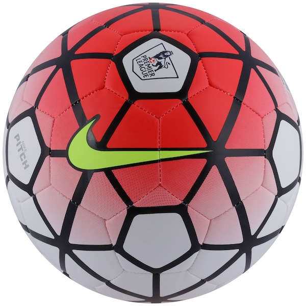Bola de Futebol de Campo Nike Pitch PL