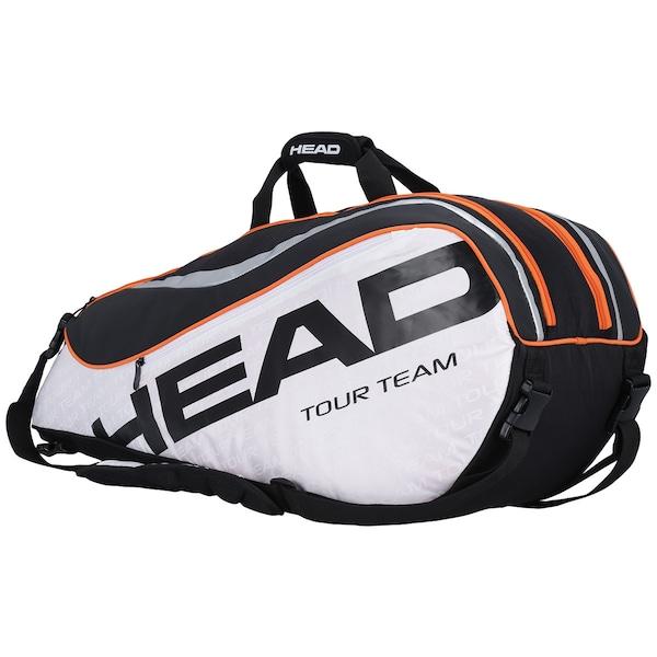 Raqueteira Head Tour Team Combi Dupla