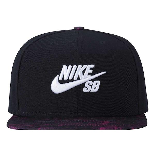 Boné Aba Reta Nike Seasonal - Snapback - Adulto