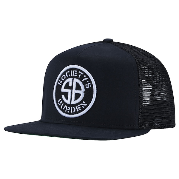 Boné Aba Reta Nike SB Seasonal - Snapback - Trucker - Adulto