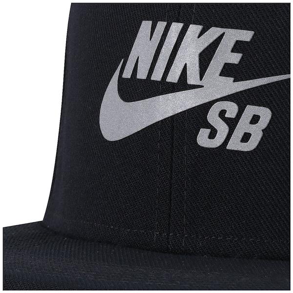 Boné Aba Reta Nike Perform Pro - Snapback - Adulto