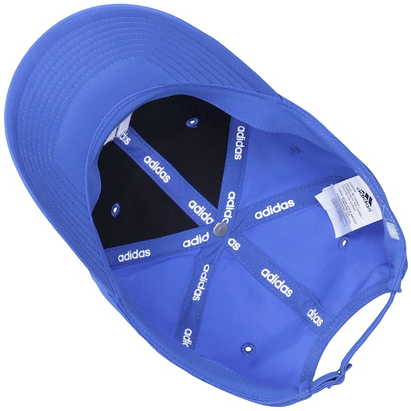 Boné adidas Microfibra Logo - Strapback - Adulto
