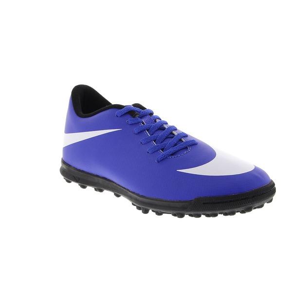 36b56fa291524 Chuteira Society Nike Bravata TF