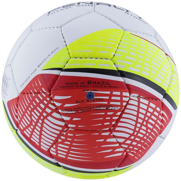 Bola de Futsal Penalty Storm 2015