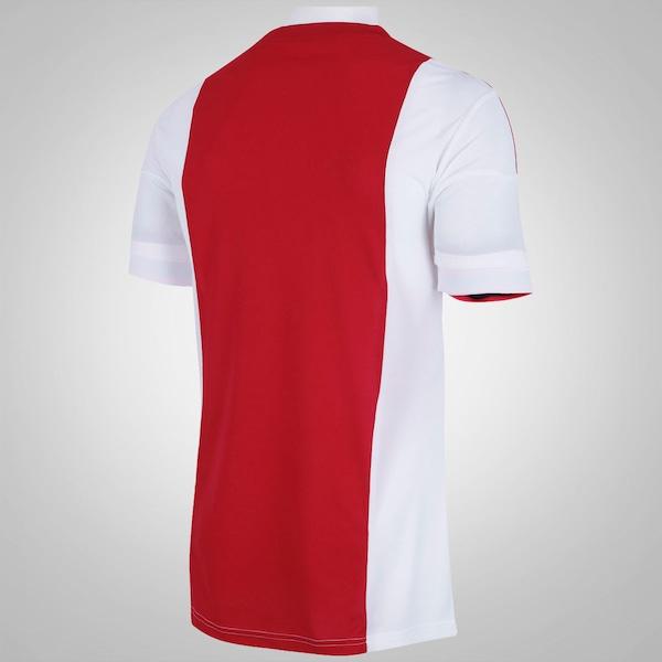 Camisa Ajax Amsterdan I 15 16 adidas - Masculina f6b93771798bd