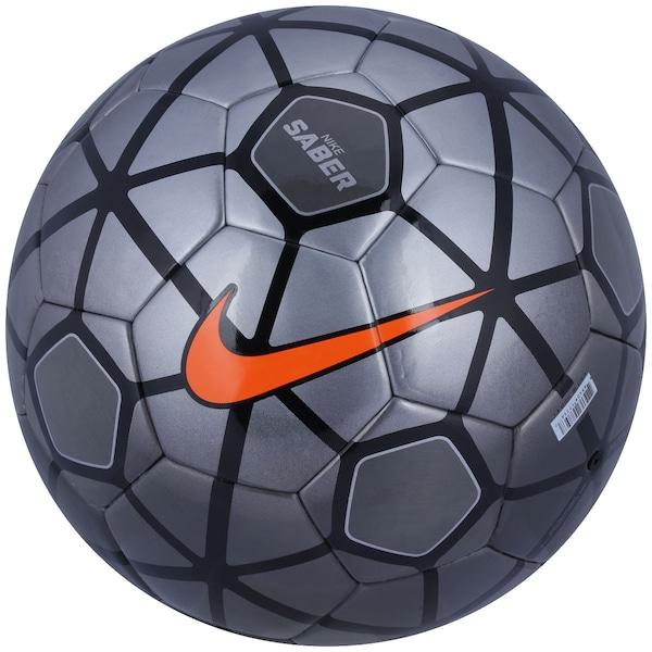 Bola de Futebol de Campo Nike Saber