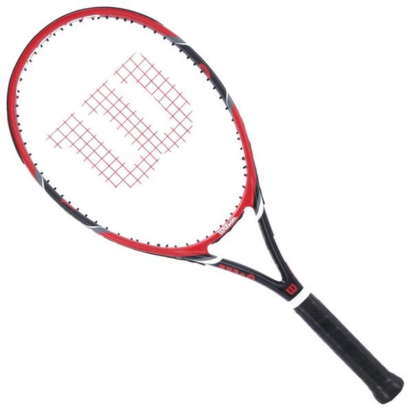 Raquete de Tênis Wilson Federer Team 105 - Adulto