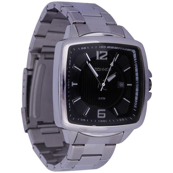 Relógio Masculino Analógico Technos 2115KPC