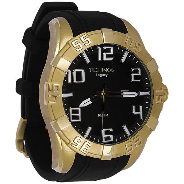 Relógio Masculino Analógico Technos 2315AAHA