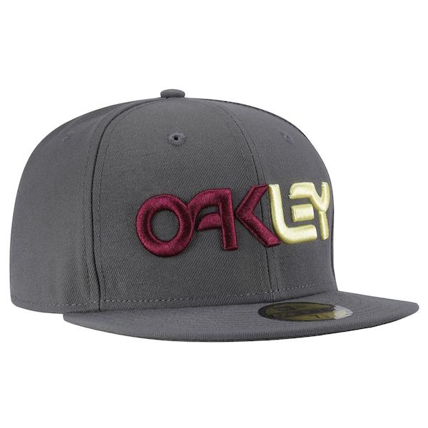 Boné Aba Reta Oakley Factory - Fechado - Adulto