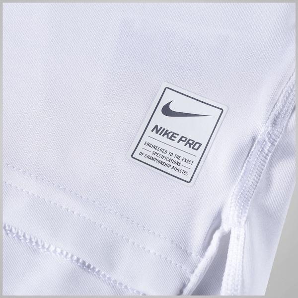 0ccce838064bd ... Camisa de Compressão Nike Pro Cool - Masculina ...