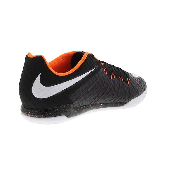 9623c7b85e1 Chuteira de Futsal Nike Hypervenom Finale Street IC