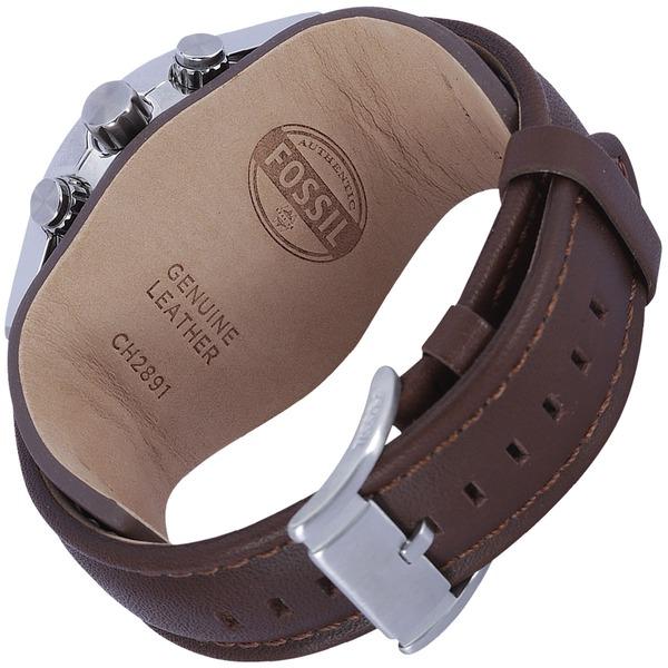 Relógio Masculino Analógico Fossil CH2891