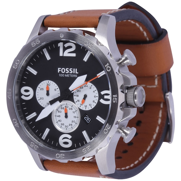 Relógio Masculino Analógico Fossil JR1486