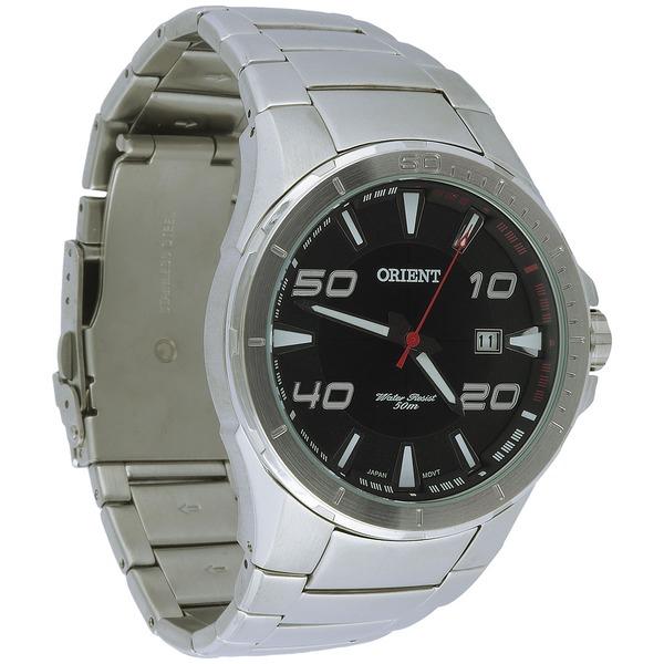 Relógio Analógico Orient MBSS1252 - Masculino