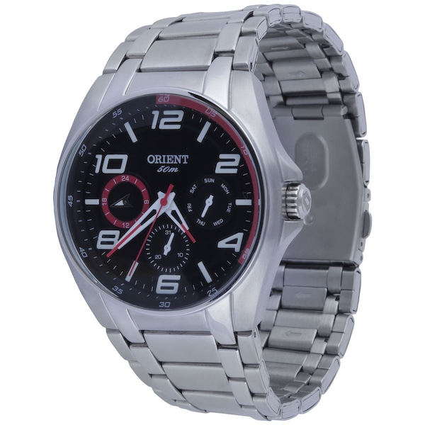 Relógio Masculino Analógico Orient MBSSM053