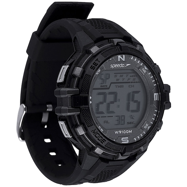 Relógio Digital Speedo Casual 65069G0 - Masculino