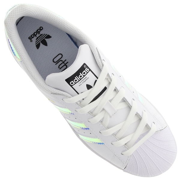 2384578f1 Tênis adidas Superstar - Infantil
