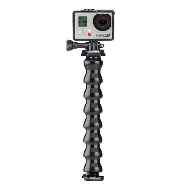 Suporte GoPro Haste Flexível para Câmera