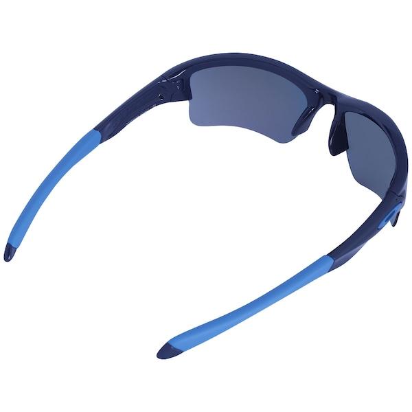 Óculos de Sol Oakley Quarter Jacket Iridium - Unissex
