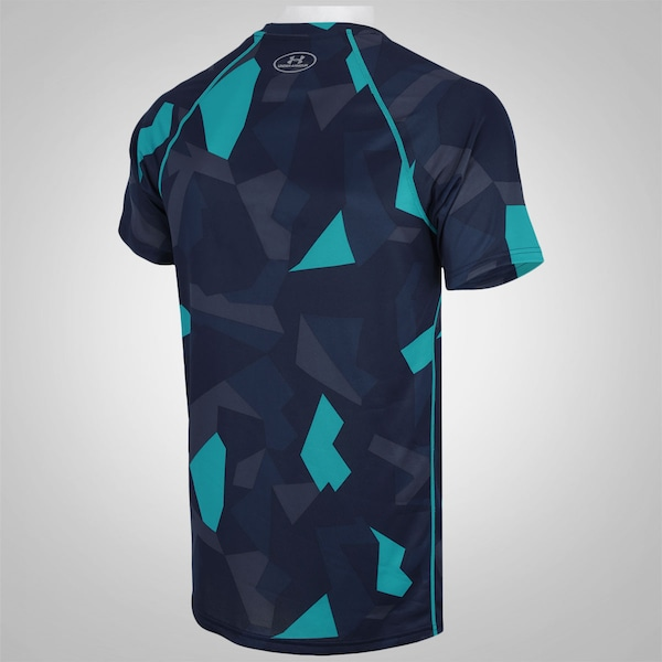 6f8f77e32d290 Camiseta Under Armour Run Graphic - Masculina