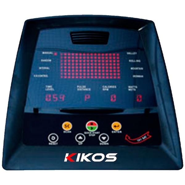 Bicicleta Ergométrica Kikos KR13.6