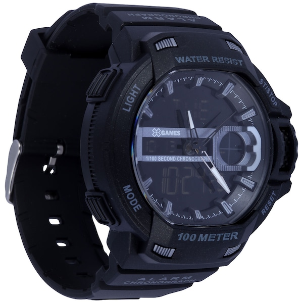 Relógio Masculino Analógico Digital X Games XMPPA115