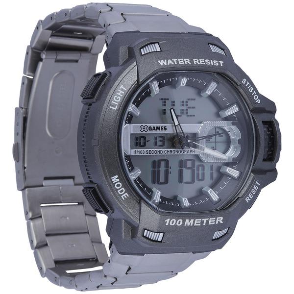 Relógio Masculino Analógico Digital X-Games XMPSA022