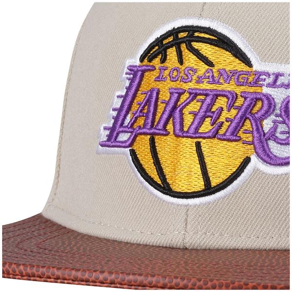Boné Aba Reta adidas NBA Los Angeles Lakers - Strapback - Adulto