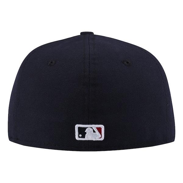 Boné Aba Reta New Era Boston Red Sox-Fechado-Adulto