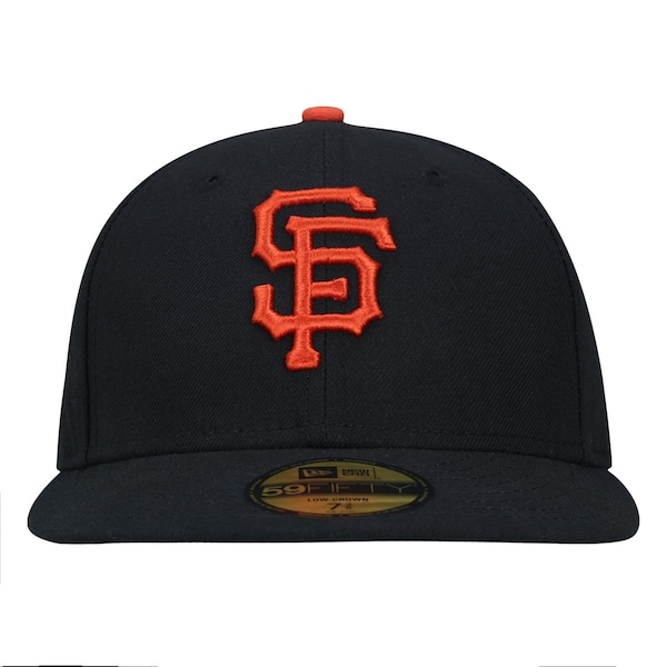 Boné Aba Reta New Era San Francisco Giants - Fechado - Adulto